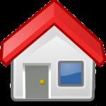 home, house, start